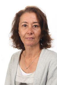 juf Patricia