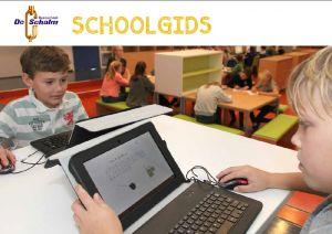 Schoolgids bs De Schalm