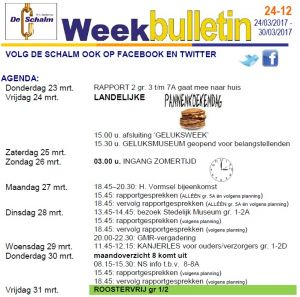 weekbulletin 24-12